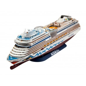 Revell 05230 - Cruiser Ship AIDA