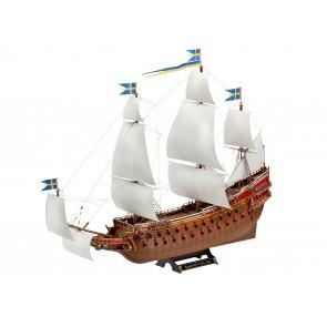 Revell 05414 - Swedish Regal Ship VASA 1628