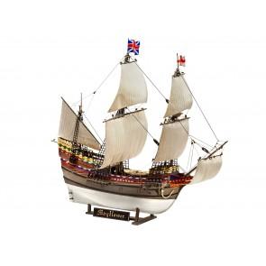 Revell 05486 - Pilgrim Ship MAYFLOWER