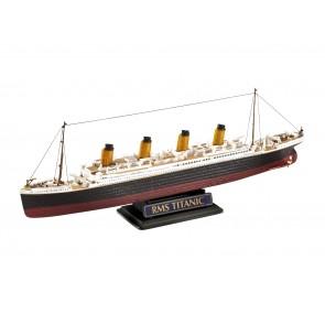 """Revell 05727 - Geschenkset """"Titanic""""_02"""