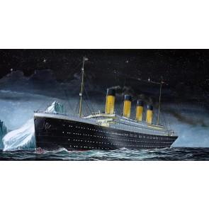 Revell 05804 - R.M.S. Titanic_02_03_04_05_06