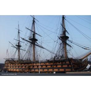 Revell 05819 - Admiral Nelson Flagship