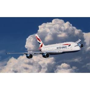 Revell 06599 - Airbus A380 British Airways