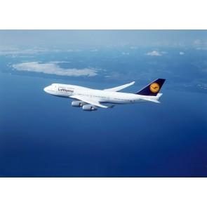 Revell 06641 - Boeing 747 'Lufthansa' easyki