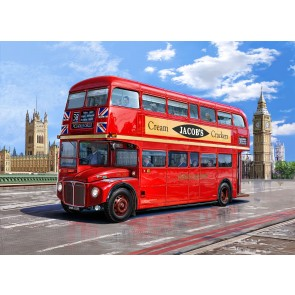 Revell 07651 - London Bus_02_03_04_05_06_07