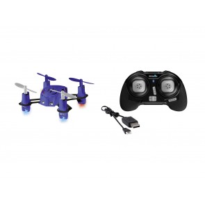 "Revell 23942 - Mini Quadcopter""Nano Quad"" bl"