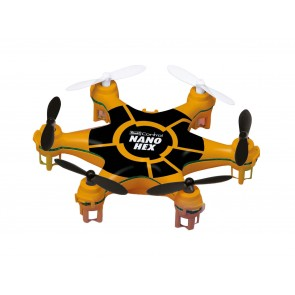 "Revell 23948 - Multicopter ""NANO HEX"" orange"