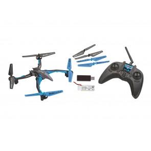 """Revell 23950 - Quadrocopter """"RAYVORE"""" blau"""