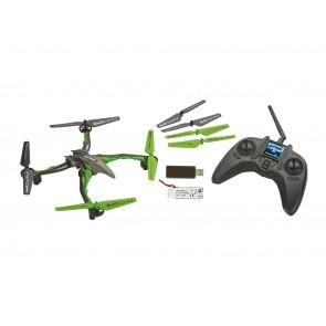 "Revell 23951 - Quadrocopter ""RAYVORE"" grün"