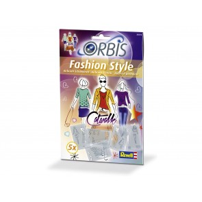"Revell 30210 - Schablonen-Set ""Fashion Style"