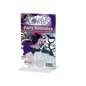"Revell 30211 - Schablonen-Set ""Fairy Romance"