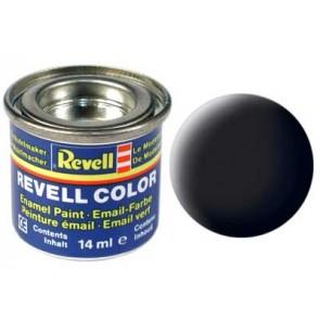 Revell 32108 - schwarz, matt