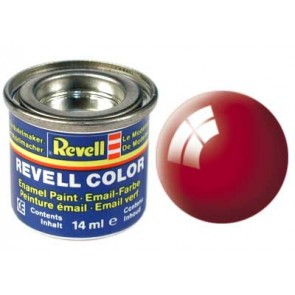 Revell 32131 - feuerrot, glänzend