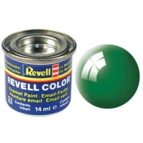 Revell 32161 - smaragdgrün, glänzend