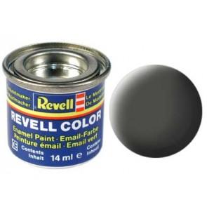 Revell 32165 - broncegrün, matt