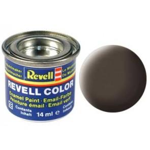 Revell 32184 - lederbraun, matt
