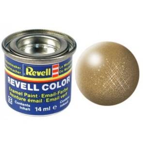 Revell 32192 - messing, metallic