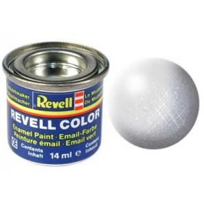 Revell 32199 - aluminium, metallic