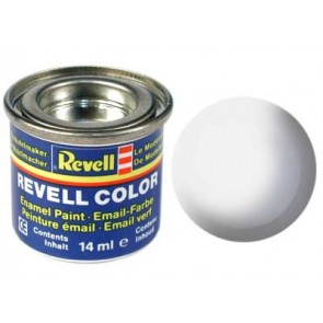 Revell 32301 - weiß, seidenmatt