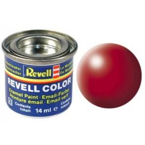 Revell 32330 - feuerrot, seidenmatt