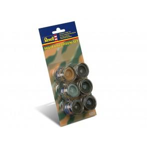 Revell 32340 - Militärfarben-Set