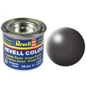 Revell 32378 - dunkelgrau, seidenmatt