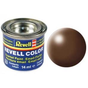 Revell 32381 - braun, seidenmatt