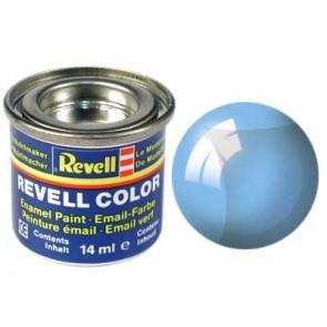 Revell 32752 - blau, klar