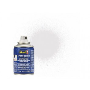 Revell 34102 - Spray farblos, matt