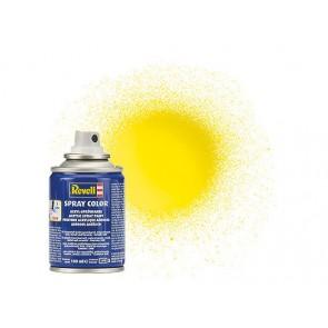 Revell 34112 - Spray gelb, glänzend