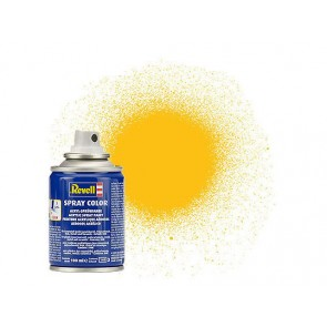 Revell 34115 - Spray gelb, matt