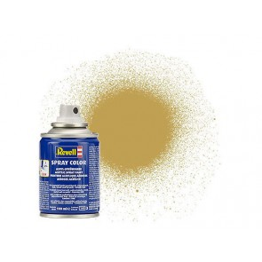 Revell 34116 - Spray sand, matt
