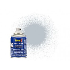 Revell 34199 - Spray aluminium, metallic