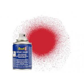 Revell 34330 - Spray feuerrot, seidenmatt