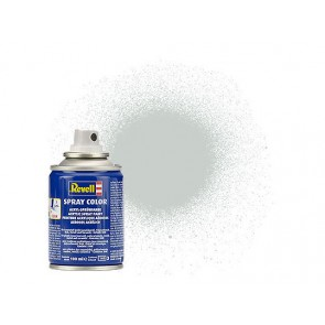 Revell 34371 - Spray hellgrau, seidenmatt