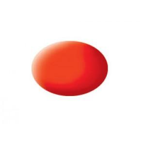 Revell 36125 - Aqua leuchtorange, matt