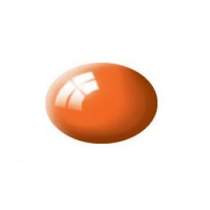 Revell 36130 - Aqua orange, glänzend