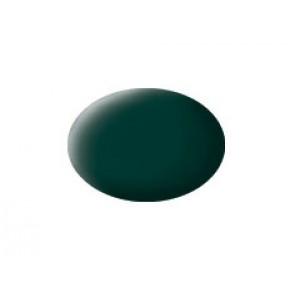 Revell 36140 - Aqua schwarzgrün, matt