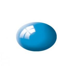 Revell 36150 - Aqua lichtblau, glänzend