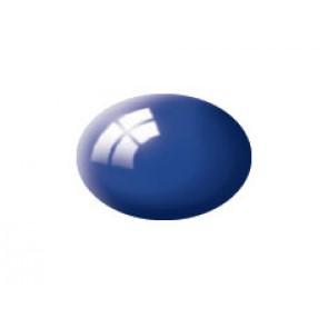 Revell 36151 - Aqua ultramarinblau, glänzend