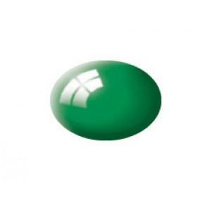 Revell 36161 - Aqua smaragdgrün, glänzend