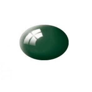 Revell 36162 - Aqua moosgrün, glänzend