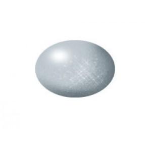Revell 36199 - Aqua aluminium, metallic