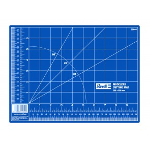 Revell 39060 - Cutting mat, small