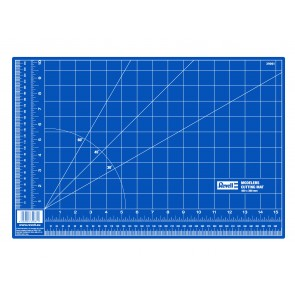 Revell 39061 - Cutting mat, large