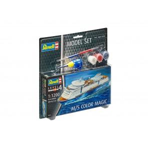Revell 65818 - Model set MS Color Magic