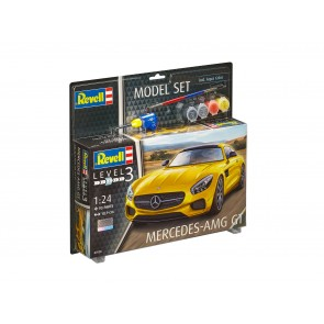 Revell 67028 - Model Set Mercedes-AMG GT