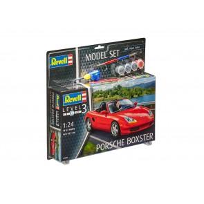 Revell 67690 - Model set Porsche Boxster
