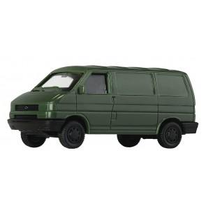 Roco 00940 - TT T4 Kastenwagen BW