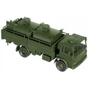 Roco 05034 - Magirus Tankaufbau BW